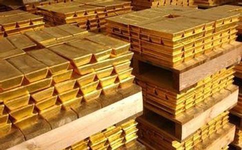 黄金期货行情