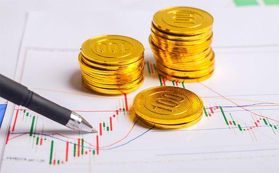 黄金期货行情分析