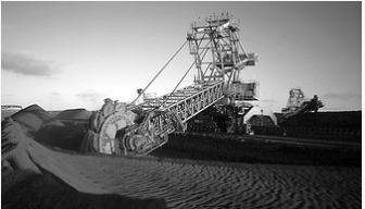 铁矿石期货
